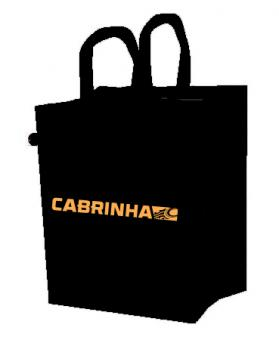 Cab. Shopping Bag