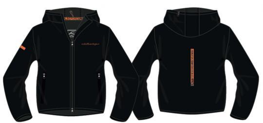 17 RRD Revo Heavy Jacket