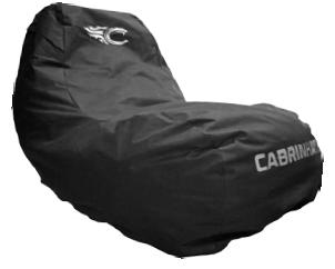 KS4BCHAIR Cab Bean Bag Chair