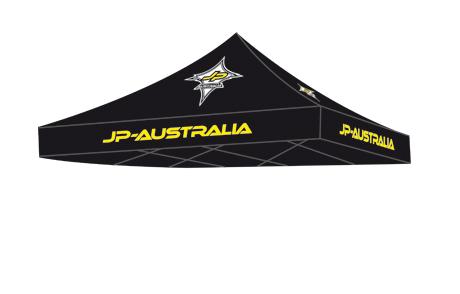 JP Tent Canopy 3x3m
